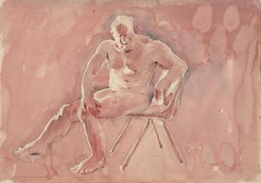 Figure study - Kirstin White