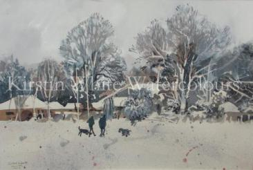 the_botley_centre_in_snow_-_kirstin_whit